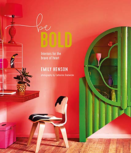 Be Bold Hardcover - Mix Home Mercantile