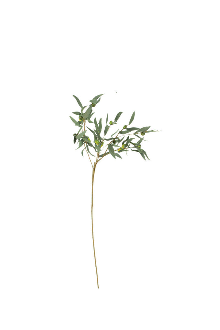 Faux Olive Branch - Mix Home Mercantile