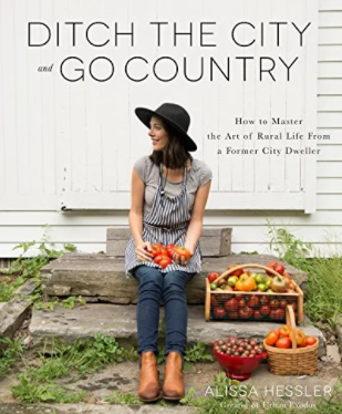 Ditch the City and Go Country - Mix Home Mercantile