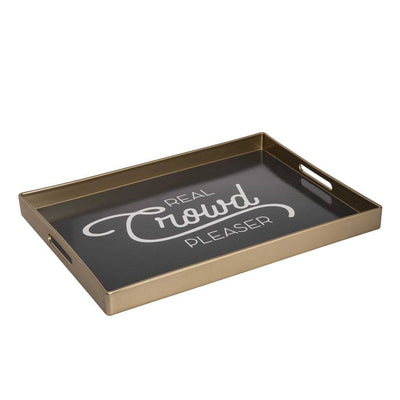 Crowd Pleaser Serving Tray - Mix Home Mercantile