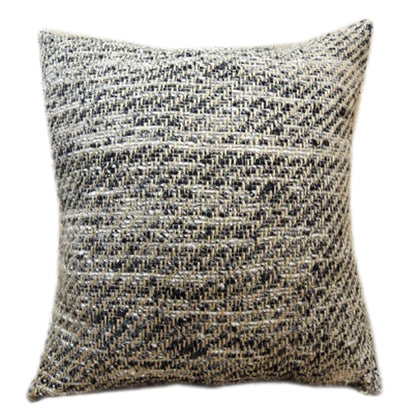 "20"" Linen and Cotton Pillow - Mix Home Mercantile"