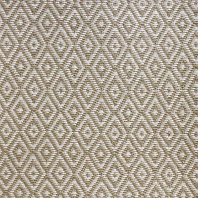 4' x 6' Indoor/Outdoor Beige Rug - Mix Home Mercantile