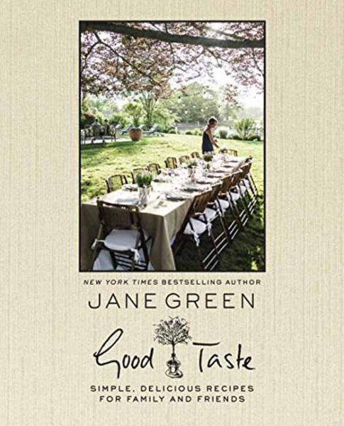 Good Taste Hardcover - Mix Home Mercantile