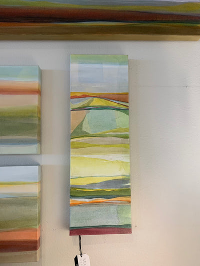"8"" x 24"" Custom Acrylic Art by Julie Hughes - Mix Home Mercantile"