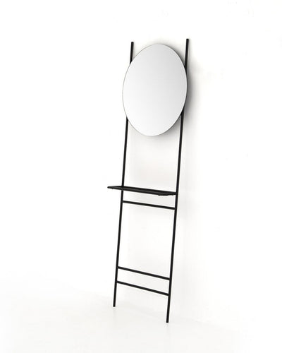 Modern Entryway Mirror - Mix Home Mercantile