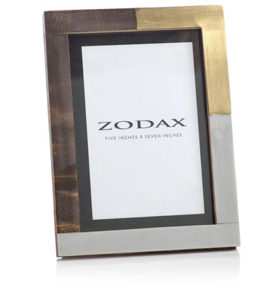 5 X 7 Capetown Photo Frame - Mix Home Mercantile