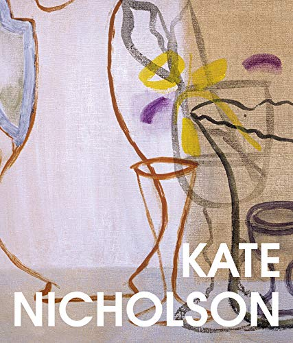 Kate Nicholson Softcover - Mix Home Mercantile