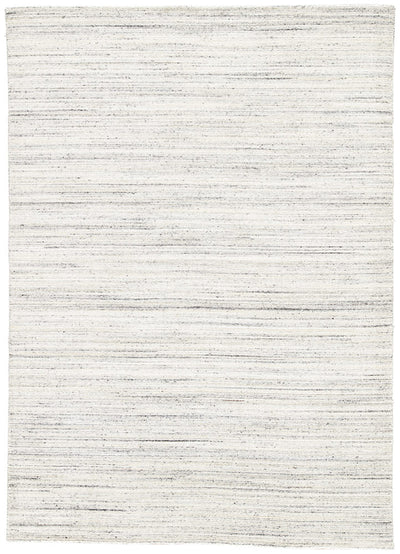 Ivory Gray Rug 5' x 8' - Mix Home Mercantile