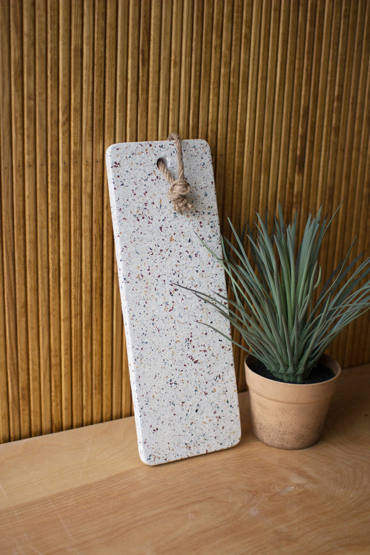 Terrazzo Cutting Board - Mix Home Mercantile