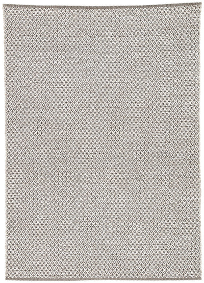 Pumice Gray Indoor/Outdoor Rug 5' x 8' - Mix Home Mercantile