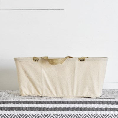 Canvas Tote - Mix Home Mercantile
