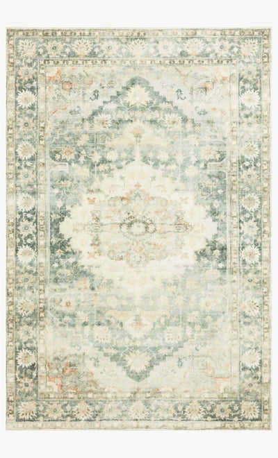 "7'6"" x 9'6"" Super Soft Area Rug - Mix Home Mercantile"