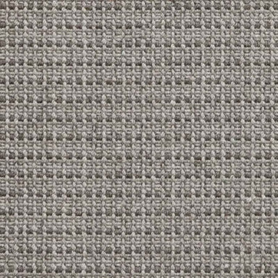 4' x 6' Cortana Gray Wool Rug - Mix Home Mercantile