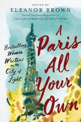 A Paris All Your Own paperback - Mix Home Mercantile
