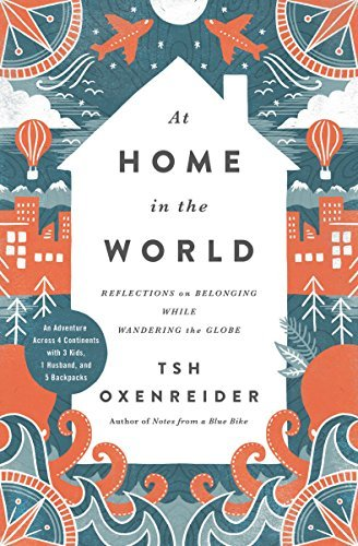 At Home in the World - Mix Home Mercantile