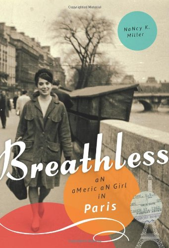 Breathless paperback - Mix Home Mercantile