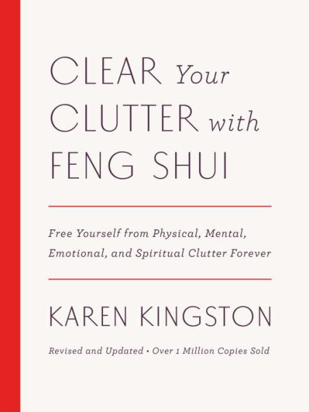 Clear your Clutter hardcover - Mix Home Mercantile