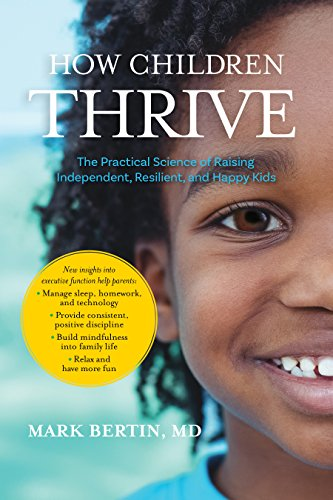 How Children Thrive paperback - Mix Home Mercantile