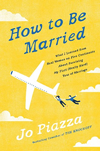 How to be Married paperback - Mix Home Mercantile