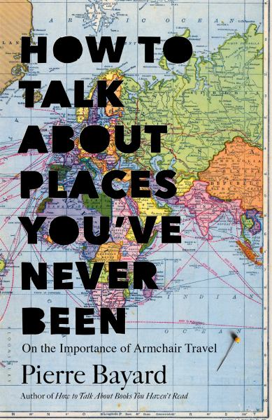 How to Talk About Place You've Been hardcover - Mix Home Mercantile