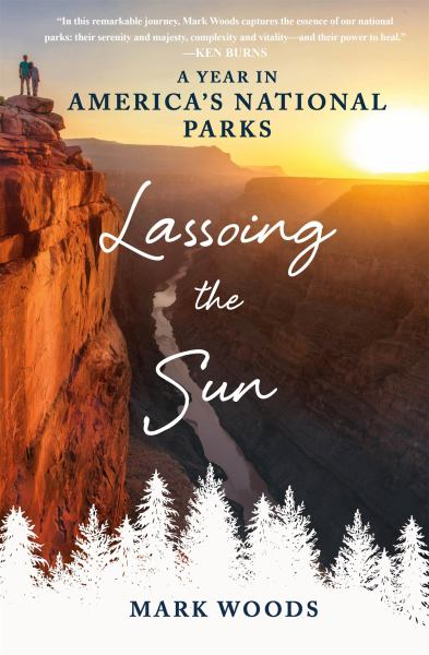 Lassoing the Sun hardcover - Mix Home Mercantile