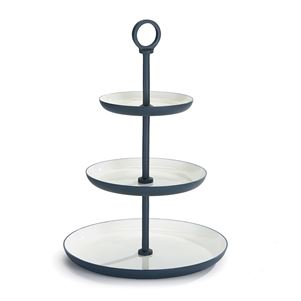 3 Tier Round Tray - Mix Home Mercantile