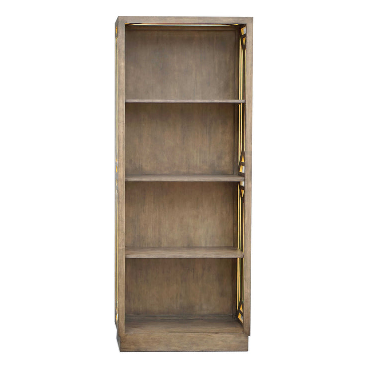 Acacia Etagere - Mix Home Mercantile