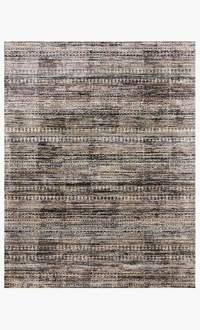 5 x 8 Grey and Multi Color Area Rug - Mix Home Mercantile
