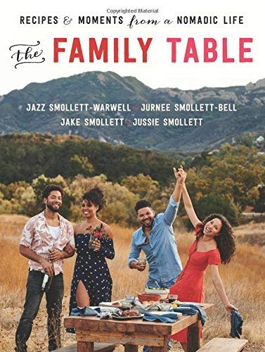 The Family Table hardcover - Mix Home Mercantile
