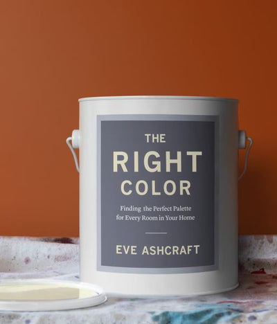 The Right Color hardcover - Mix Home Mercantile