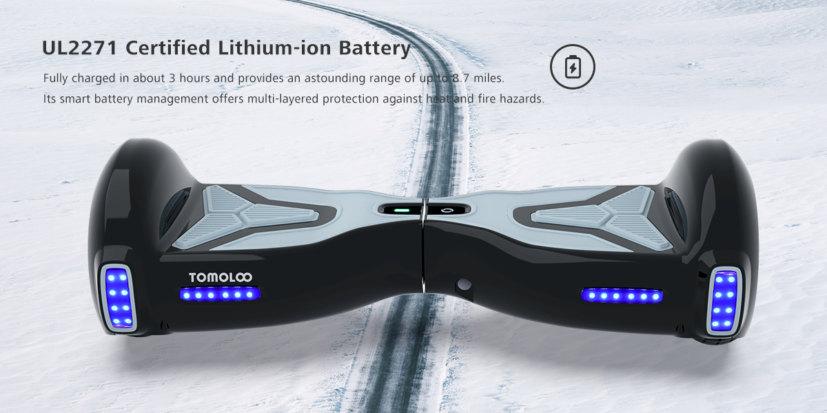 hoverboard battery samsung