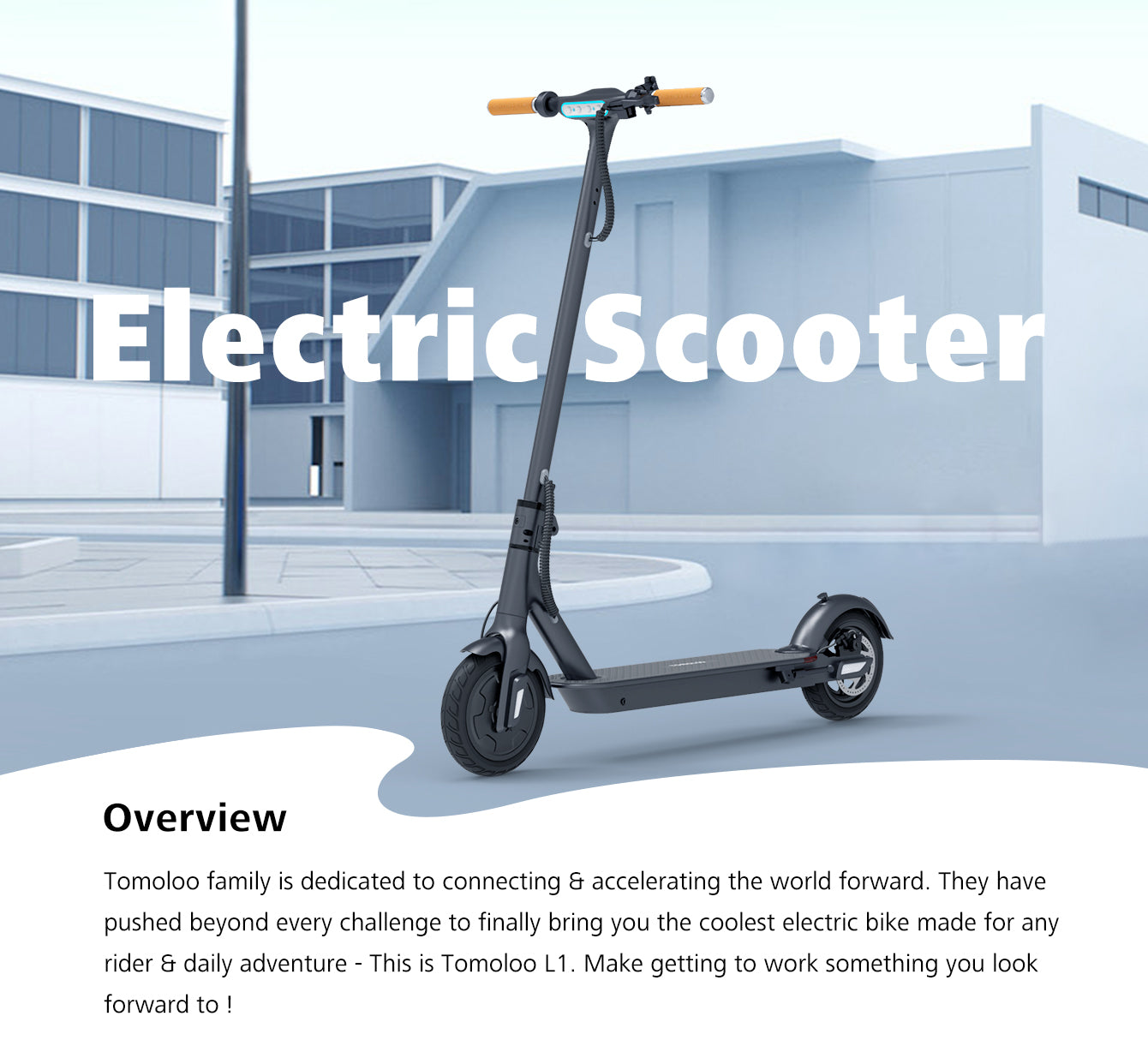 adult scooter electric