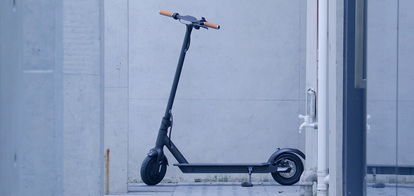 best electric scooter 2019