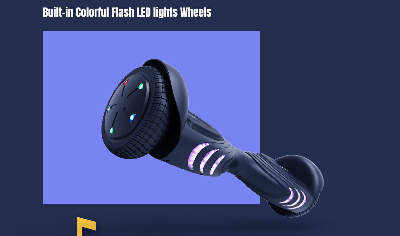 hoverboard that actually hovers