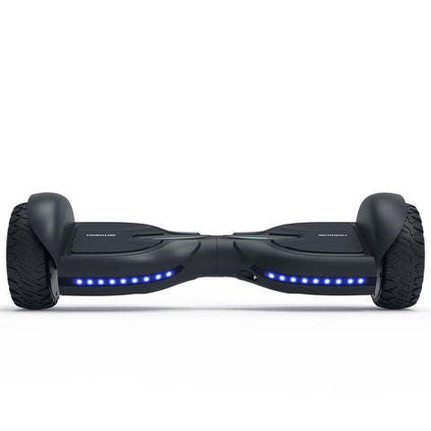 TOMOLOO | Q2X | Q3X | Off Road Hoverboard | All-terrain | Self Balancing Hoverboard