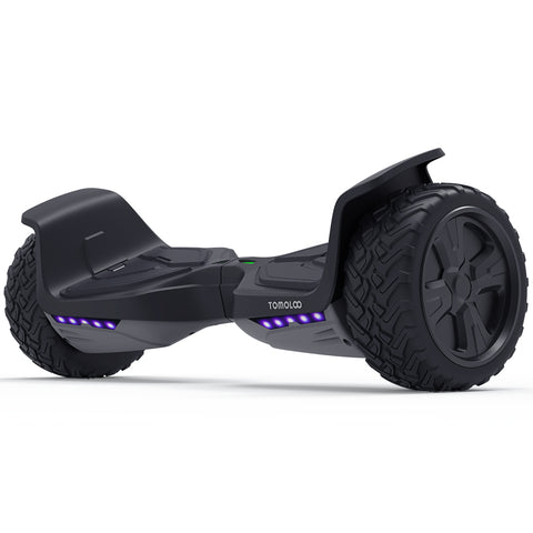 hoverboard all terrain