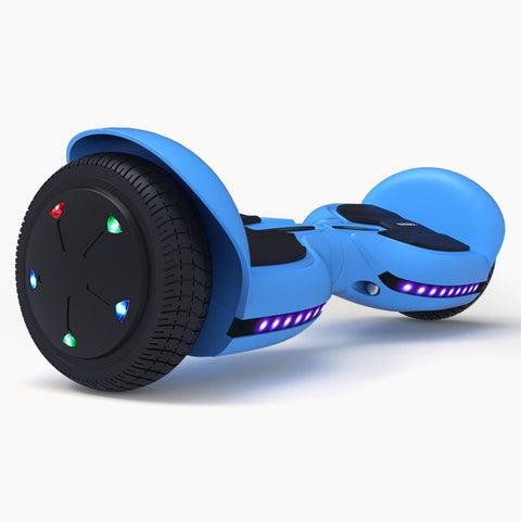 Image of hoverboard prices