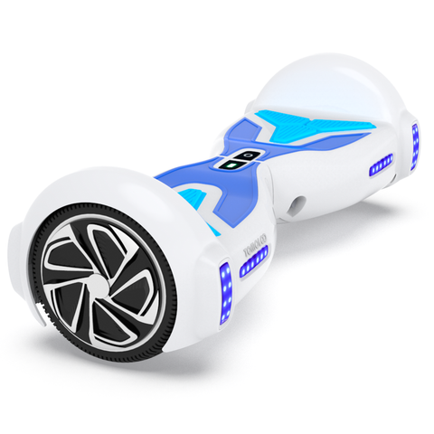 Tomoloo Hoverboard K1 | APP Connected Kids Hoverboard Bluetooth | Hoverboards for adults