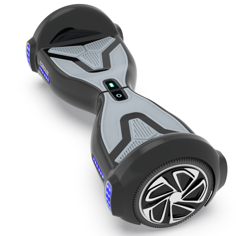 App-Enabled Bluetooth Hoverboard