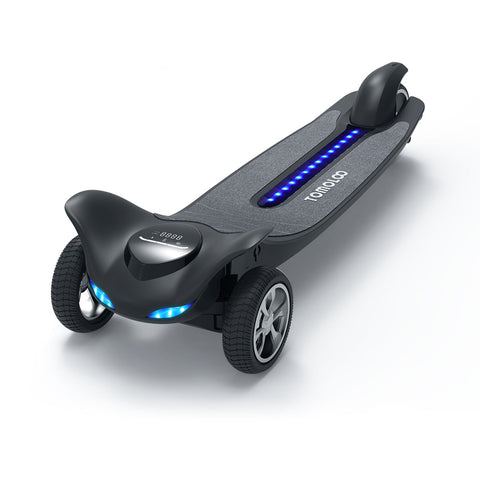 Image of Electric Skateboard | hoverboard skateboard | TOMOLOO H3 Electric Longboard