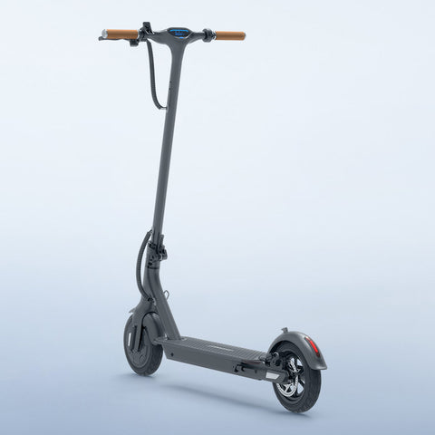 Image of electric scooter battery