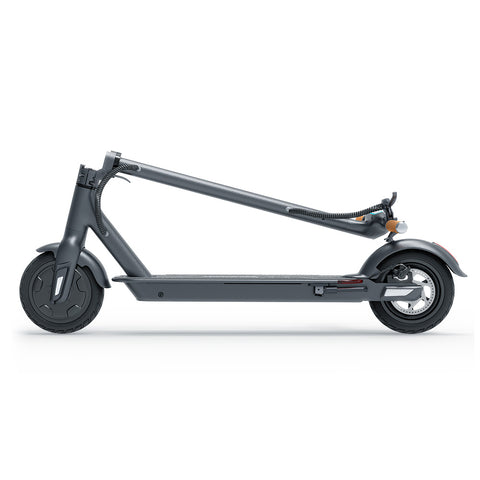 Image of electric scooter long range and high speed