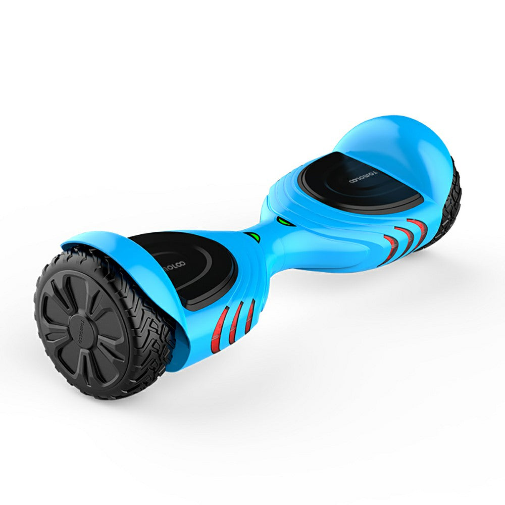 TOMOLOO | Q2X | Adult Hoverboard | All-terrain Scooter | Self Balancing Hoverboard