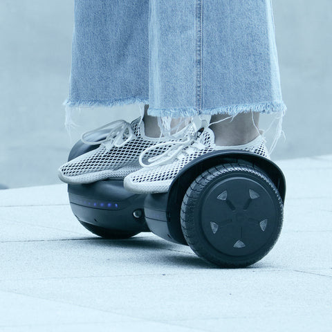 Image of segway