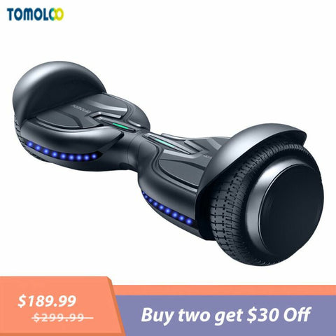 Image of  best hoverboards for kids and adults