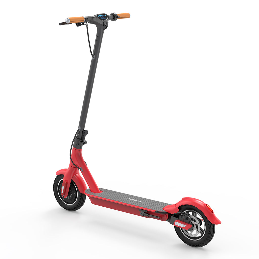 electric scooter battery