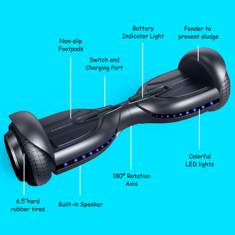 Image of walmart hoverboard
