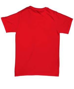 Meet Your Daddy -Red T-Shirts