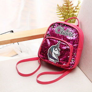 New Mini Laser Kids Bag