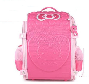 Kitty School Bags For Girls